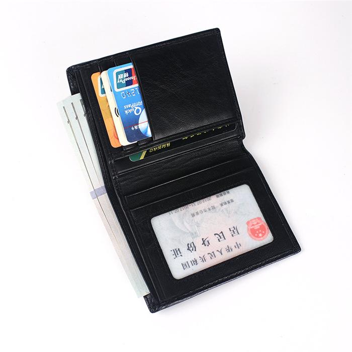 Set a wallet