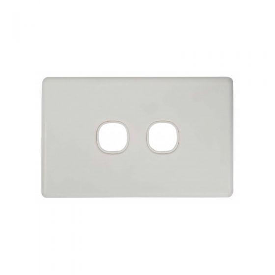 Australian Standard Electrical Wall Switch Plate