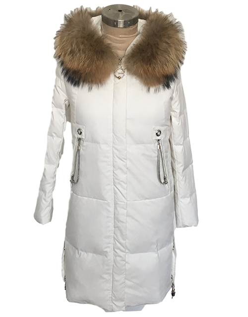 mens down jacket cost