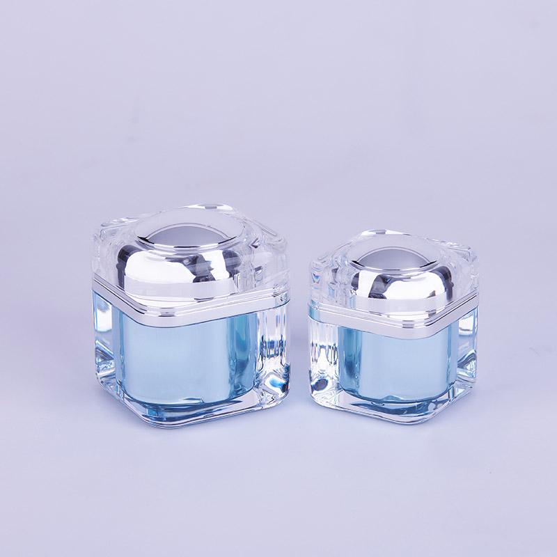 amber cosmetic bottles