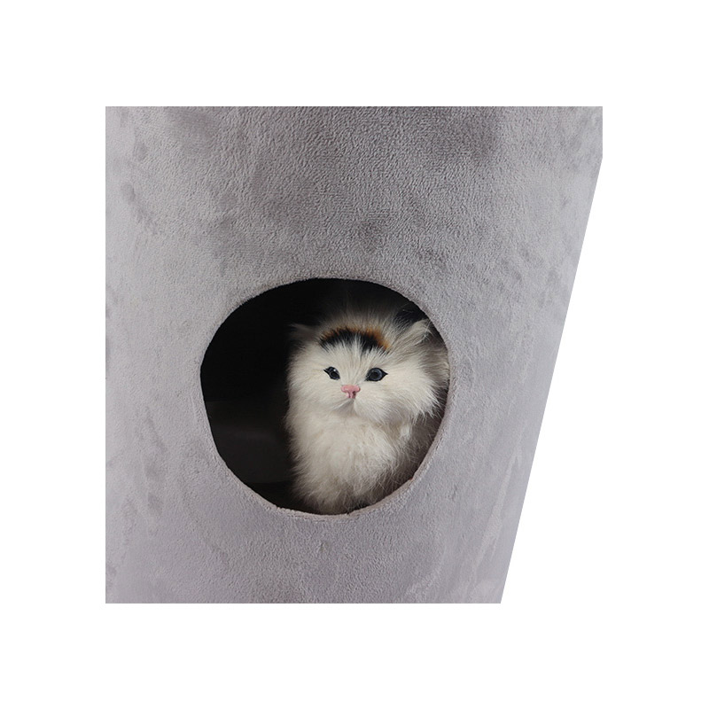 Pet products of Posting Box double cat litter