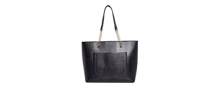 black bag for women,black bag for women supplier