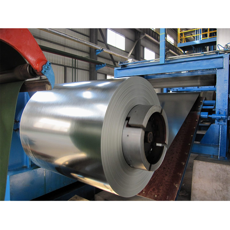 hot rolled steel coil manufacturers