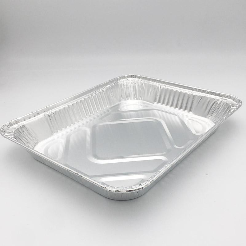 disposable Aluminium Foil Container Manufacturers