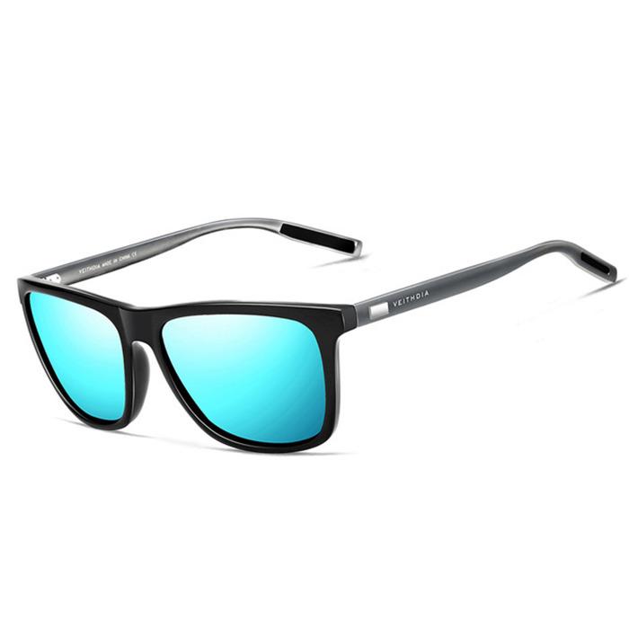Sunglasses Polarized Lens Vintage