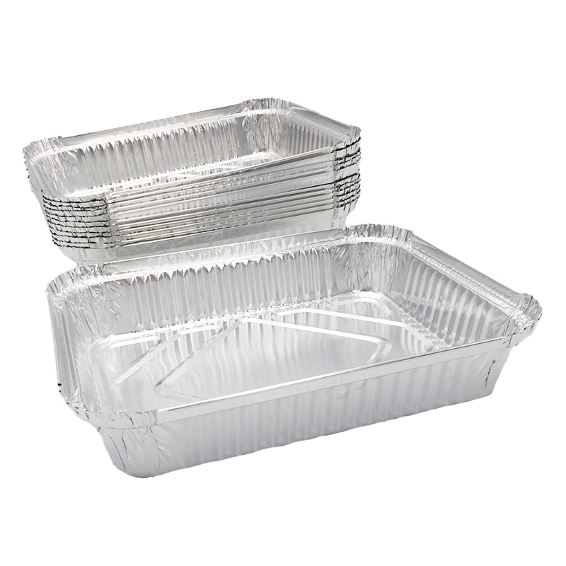 large aluminium foil baking trays Supplier