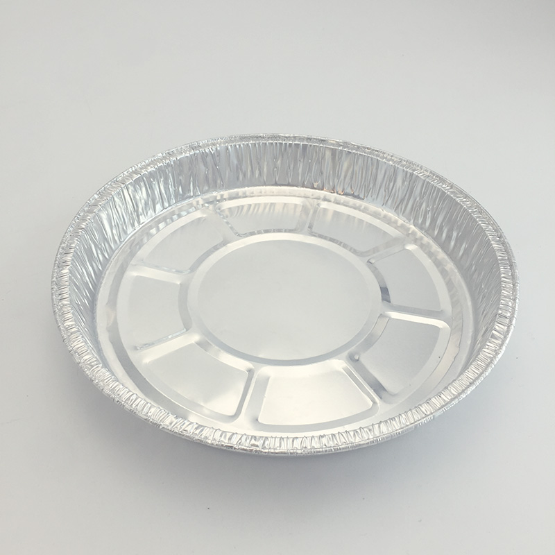 foil trays with clear lids supplier