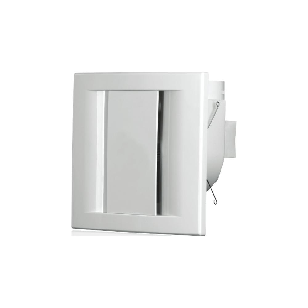 Bathroom Kitchen Ultra Quiet Ventilation Fan