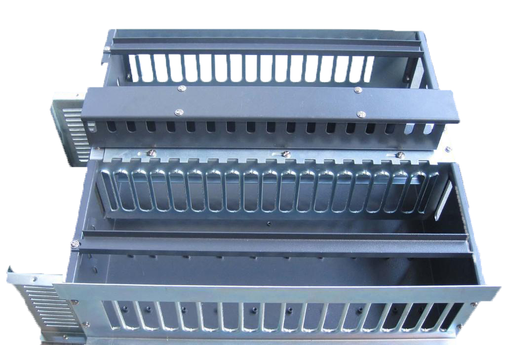 types of injection moulding