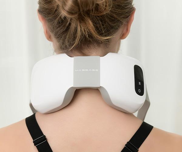 China neck massager