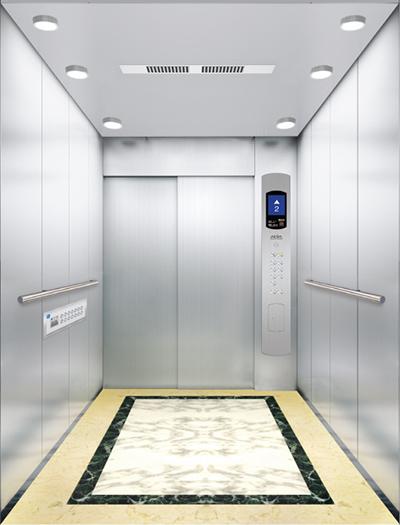passenger elevator abbreviation