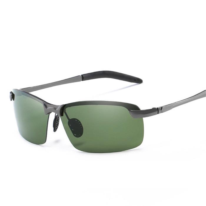 Driving Photochromic Sunglasses